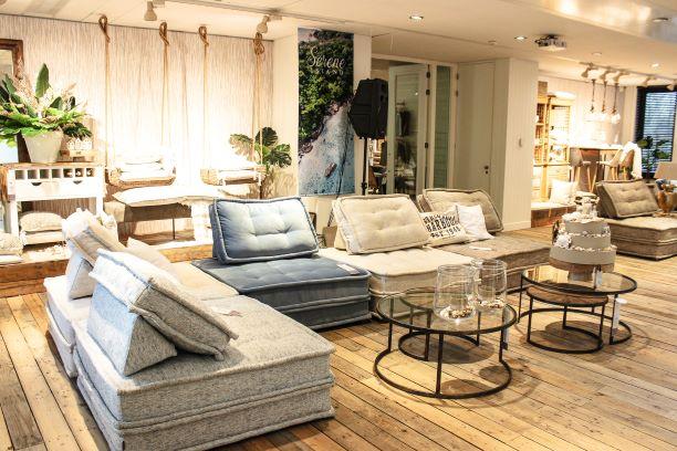 Riviera Maison Kussens : Foto verslag event rivièra maison livinghip