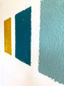 kleuren van flexa