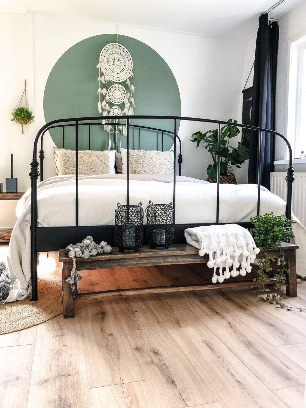 slaapkamer moduleovloer