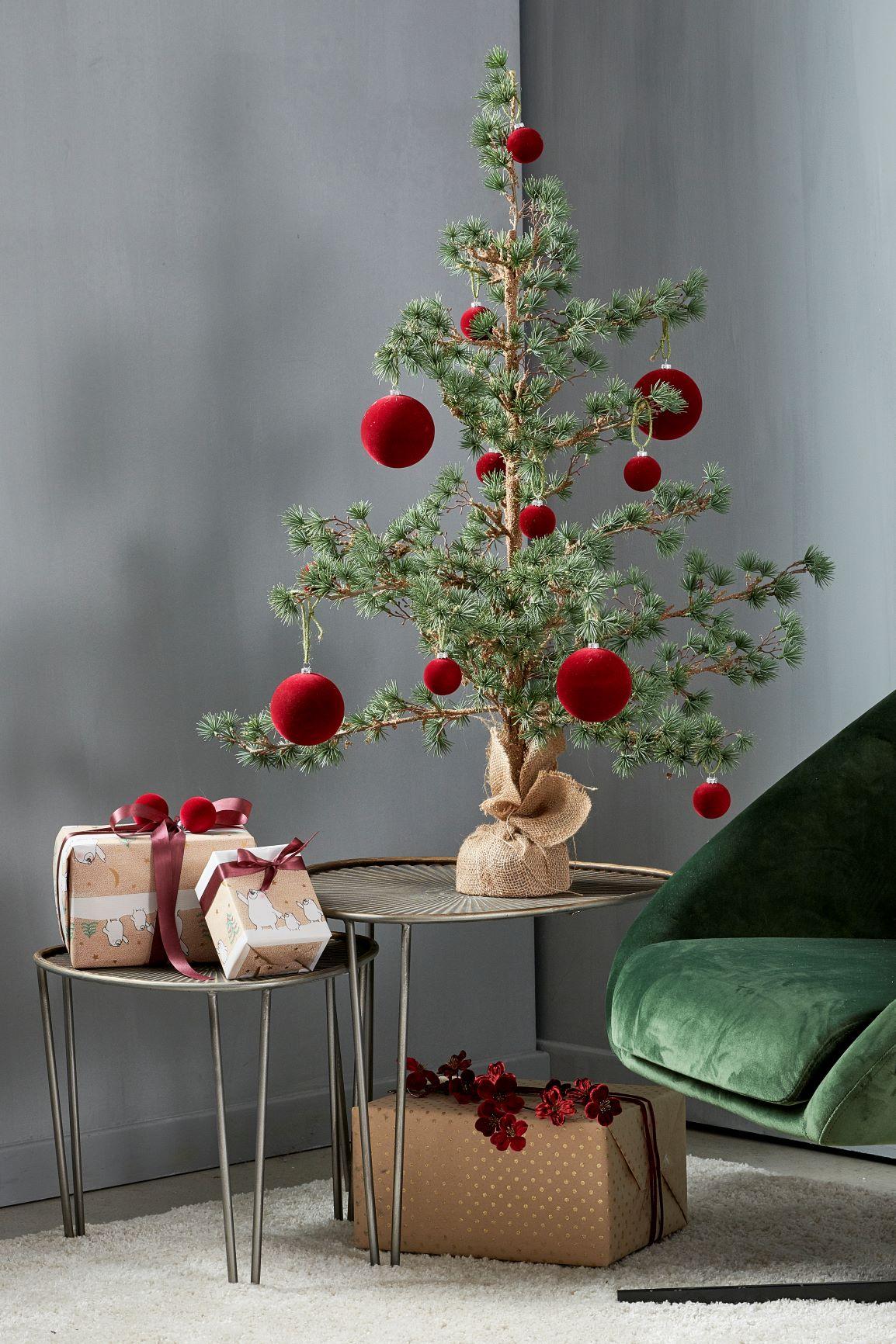 casa boompje kerst
